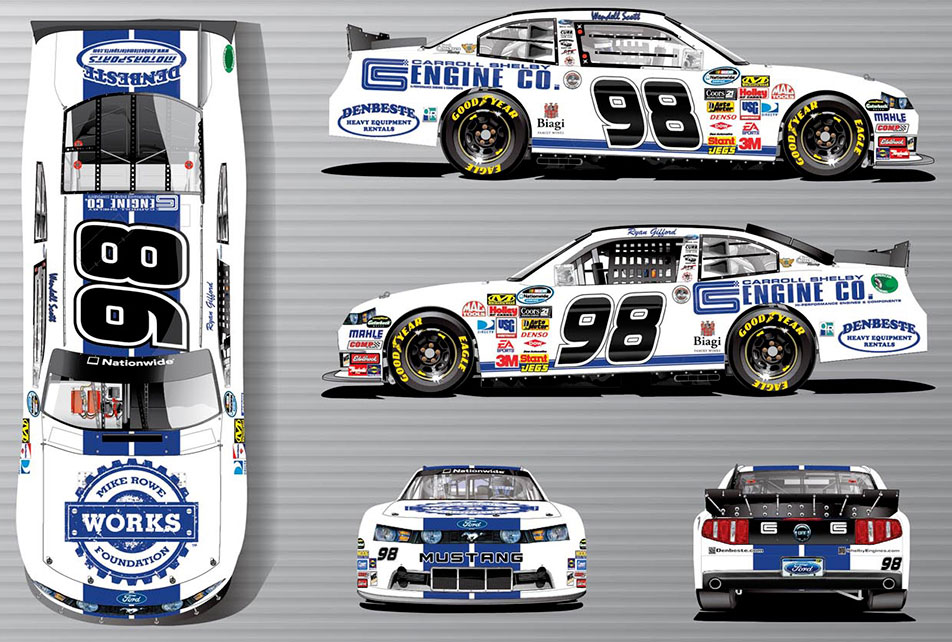 Get to Know Newton 250 presented by Sherwin Williams - Iowa Speedway